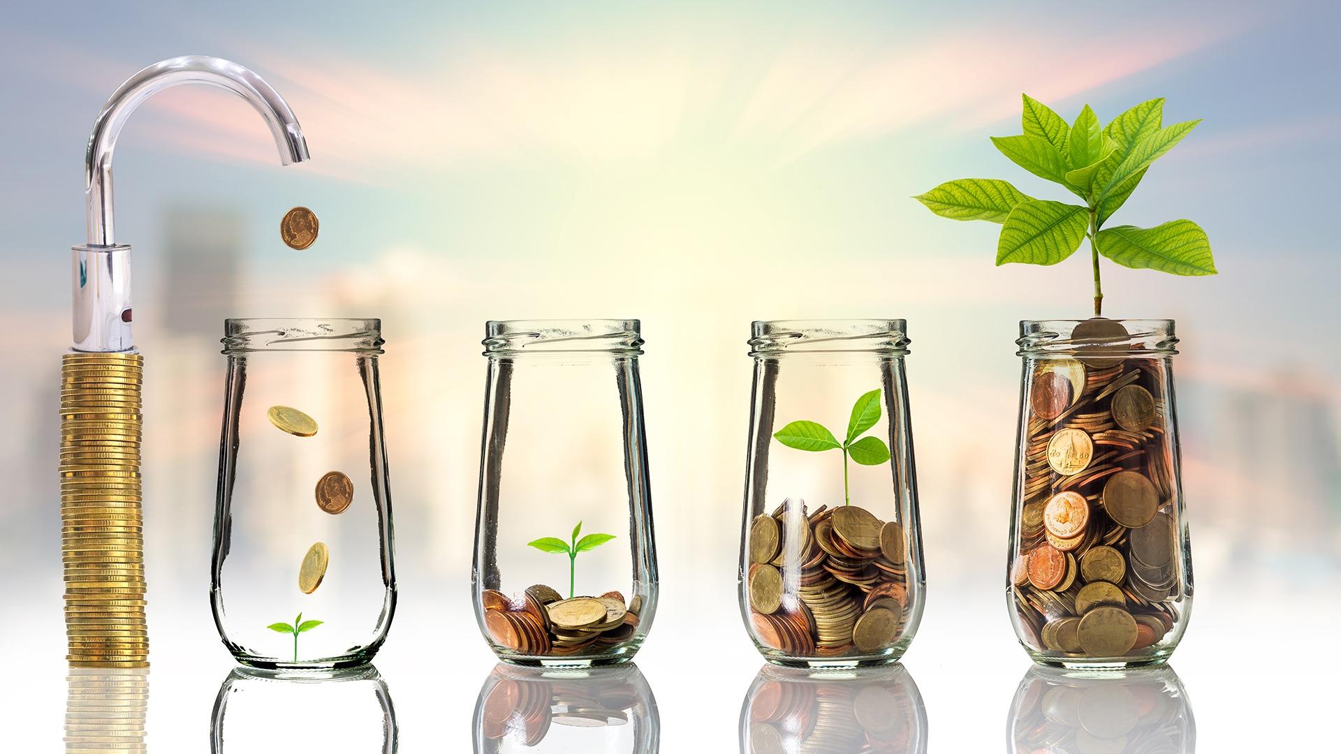 سرمایه گذاری ریالی پر سودایران فراسود