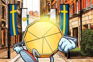 بانک مرکزی سوئد بر بیت کوین نظارت می کند