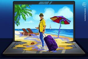بهترین مقصدهای حامی ارزهای دیجیتال، برای تعطیلات تابستان