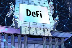 آیا بانک های مجهز به DeFi می توانند به نیرویی بی وقفه در امور مالی تبدیل شوند؟