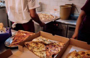 تیم PizzaDAO روز پیتزای بیت کوین را با پخش 1 میلیون تکه پیتزا جشن می گیرد