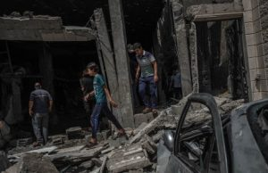 سانسور پلتفرم ونمو(Venmo) برای کمک به غزه