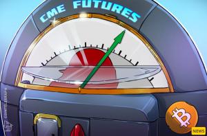 گروه CME معاملات آینده بیت کوین را معرفی می کند