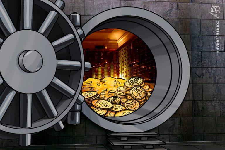 بانک سرمایه گذاری مورگان استنلی: سهم قابل توجهی در صندوق GBTC در اختیار است