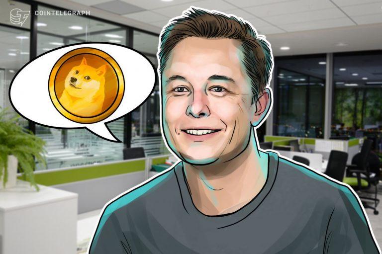 ایلان ماسک(Elon Musk) در توییتی حمایت خود از تغییرات پیشنهادی دوج کوین(Dogecoin) را اعلام کرد