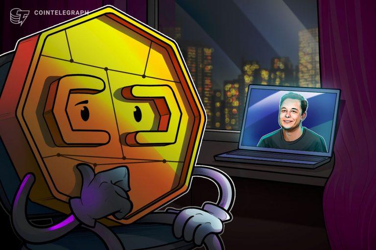 بنیانگذار کوین سواپ(CoinSwap): ایلان ماسک افراد بیشتری را جذب رمز ارزها می کند
