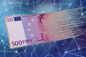 مورگان استنلی: رمزارز یورو می تواند 8 درصد از سپرده های بانکی را تخلیه کند