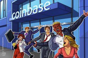 کوین بیس(Coinbase) به دنبال راه اندازی دفتر در نیویورک