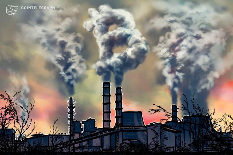 صرافی جمینی کارت های اعتباری کربن را خریداری می کند تا اثرات CO2 بیت کوین را کاهش دهد