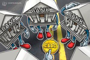 مشاوره بانک نیوزلند درمورد پتانسیل CBDC