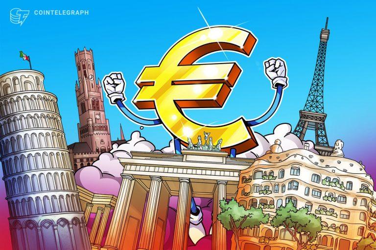 ارز دیجیتال یورو: تبدیل شدن به یک رهبر جهانی ارز دیجیتال