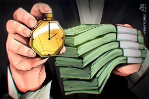 سافت بانک(Softbank) مسئولیت جمع آوری سرمایه ی 800 میلیون دلاری برای اپلیکیشن بانکی ریولت(Revolut) را به عهده دارد