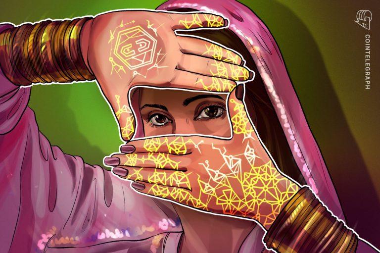 افزایش زنان هندی سرمایه گذار به رمزارز