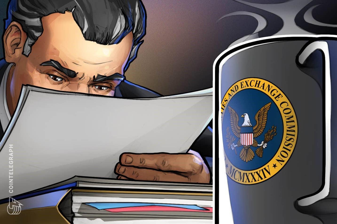 SEC ایالات متحده هشدار جدید سرمایه گذاران را در مورد کلاهبرداری های سرمایه گذاری رمزارز را منتشر کرد