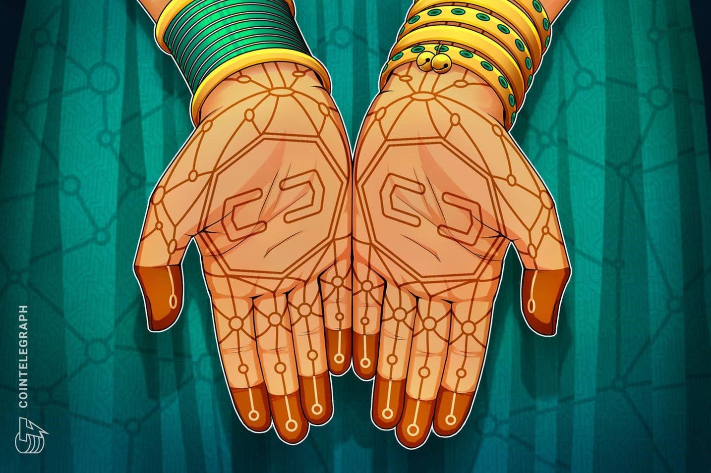 صرافی رمزارزCoinSwitch Kuber دومین شرکت رمزارز در هند