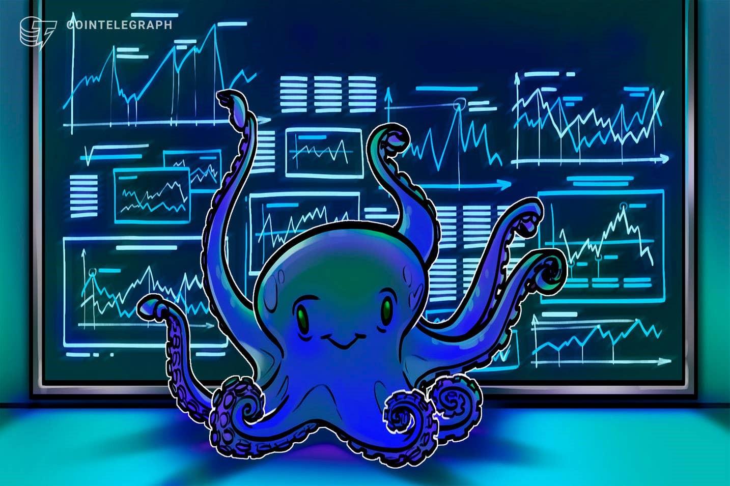 مدیرعامل کراکن(Kraken) از رشد فضای رمزارز می گوید
